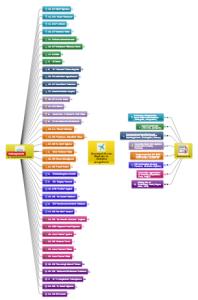Infografica dinamica delle mobilità progettate