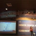 Talk di Anna Rita Vizzari (foto di Cristiana Pivetta)